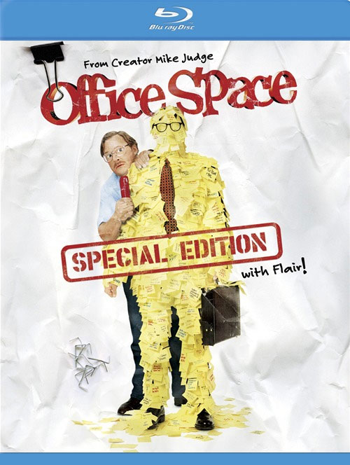 a summary and reaction to the 1999 film office space Most of us would say a boring office job is a better life choice than fast-food   club and the endlessly quotable mike judge magnum opus office space   came out in 1999 is that these films' disdain for soul-crushing office jobs is  do  in response to the honeymooners or roseanne is (ugh) 2 broke girls.